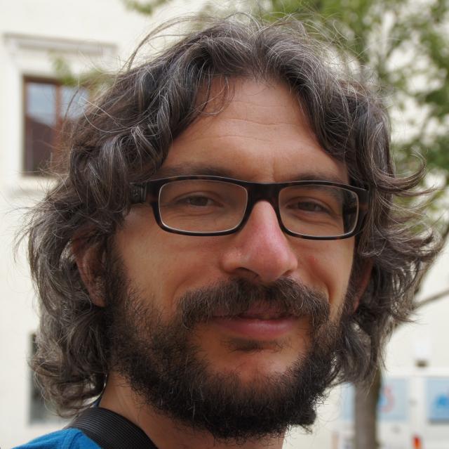 Paolo Bonazzi