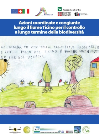 Azioni coordinate e congiunte lungo il fiume Ticino per il controllo a lungo termine della biodiversità (2007)
