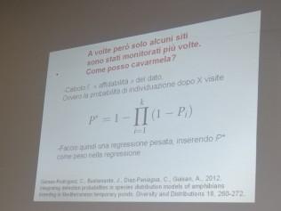 Corso analisi @Gianpiero Calvi